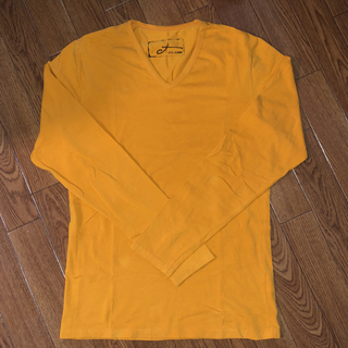 テットオム(TETE HOMME)の新品同様🖤メンズTシャツ(Tシャツ/カットソー(七分/長袖))