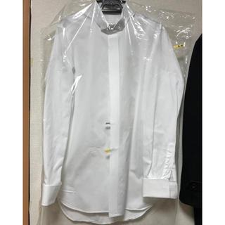 スーツカンパニー(THE SUIT COMPANY)のダブルカフス&ウイングカラードレスシャツ(その他)