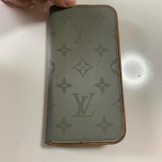 ルイヴィトン(LOUIS VUITTON)のルイヴィトン!iPhonex ケース(iPhoneケース)