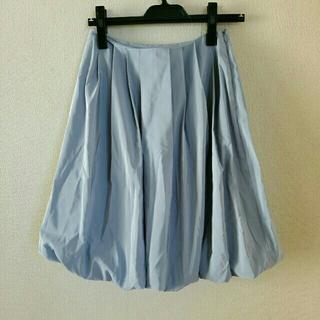 ティアクラッセ(Tiaclasse)のTiaclasse♡バルーンスカート(ミニスカート)