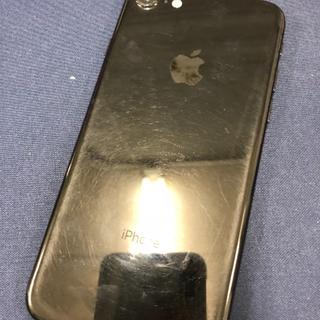 アイフォーン(iPhone)の【4147】iPhone7 128(スマートフォン本体)