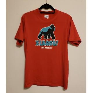 エクストララージ(XLARGE)の【Mサイズ】XLARGE S/S TEE WALKING APE(Tシャツ/カットソー(半袖/袖なし))