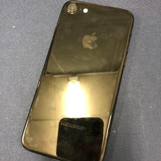 アイフォーン(iPhone)の【5059】iPhone7 128(スマートフォン本体)