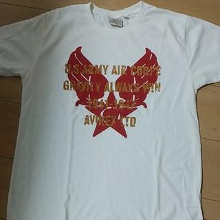 アヴィレックス(AVIREX)のAVIREXメンズTシャツ(Tシャツ/カットソー(半袖/袖なし))