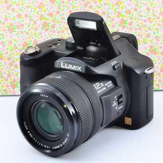 ✨Wifi & 本格ズームレンズ付きカメラ✨パナソニック DMC-FZ50(コンパクトデジタルカメラ)