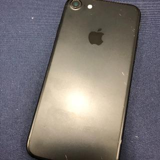 アイフォーン(iPhone)の【0933】iPhone7 128(スマートフォン本体)