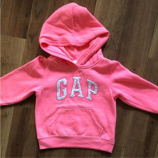 ギャップ(GAP)のGAPトレーナー(Tシャツ/カットソー)