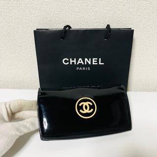 シャネル(CHANEL)の528❤️超極美品❤️シャネル❤️長財布❤️正規品鑑定済み❤️(財布)