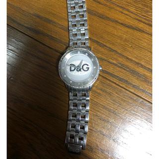 ディーアンドジー(D&G)のドルガバ メンズ時計(腕時計)