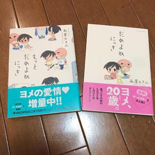 2冊セット ☆  だめよめにっき / もっとだめよめにっき(青年漫画)
