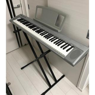 ヤマハ(ヤマハ)のYAMAHA Portable Grand NP-30 ヤマハ 電子ピアノ(電子ピアノ)