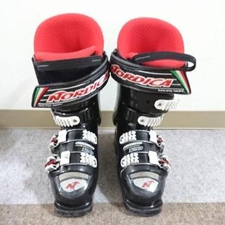 ノルディカ(NORDICA)の即購入OK❗値下げ❗NORDICA DOBERMANN ノルディカ スキーブーツ(ブーツ)