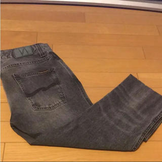 ヌーディジーンズ(Nudie Jeans)のヌーディ(デニム/ジーンズ)