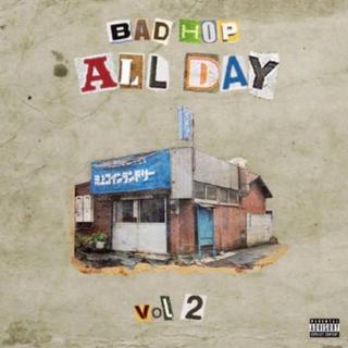 BAD HOP(ヒップホップ/ラップ)