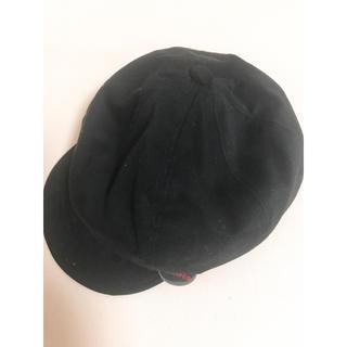 カシラ(CA4LA)のCA4LA カシラ キャスケット 帽子 限定品(キャスケット)