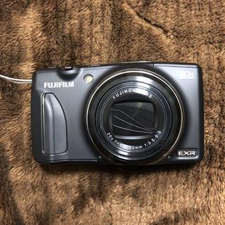 フジフイルム(富士フイルム)のFUJIFILM デジタルカメラ FINEPIX F900 EXR(コンパクトデジタルカメラ)