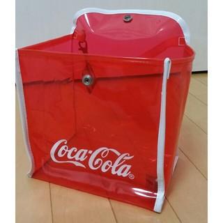 コカ・コーラ 収納ケース(ケース/ボックス)