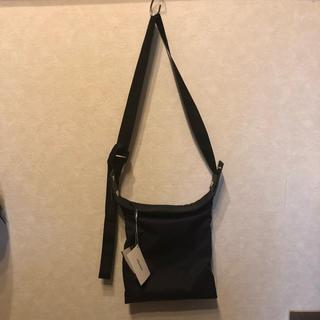 エンダースキーマ(Hender Scheme)のwhowhat  wrapbag  ショルダーバッグ  XS(ショルダーバッグ)