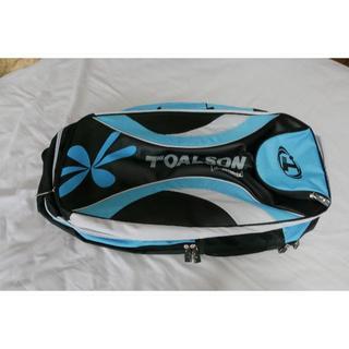 トアルソン(TOALSON)の新品未使用 TOALSON テニス用バッグ(バッグ)