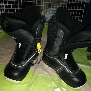 バートン(BURTON)の【BURTON】スノーボードブーツ 27㎝(ブーツ)