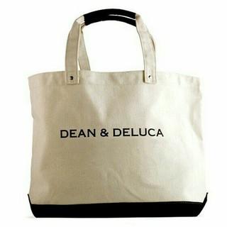 ディーンアンドデルーカ(DEAN & DELUCA)のディーン&デルーカ DEAN&DELUCA キャンバス トートバッグ (トートバッグ)