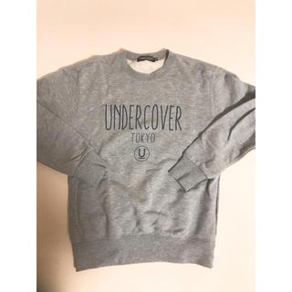 アンダーカバー(UNDERCOVER)のUNDER COVER アンダーカバー スウェット(トレーナー/スウェット)