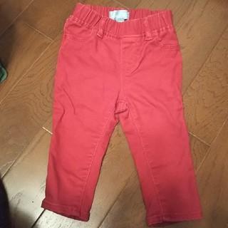 ベビーギャップ(babyGAP)のズボン  80㎝  GAP(パンツ)