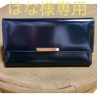 4f25344410ef フルラ 財布(レディース)(エナメル)の通販 28点 | Furlaのレディースを ...