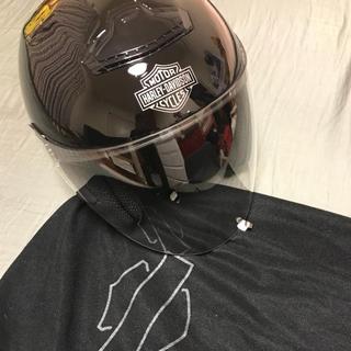 ハーレーダビッドソン(Harley Davidson)のHarley-Davidson フルフェイスヘルメット(ヘルメット/シールド)
