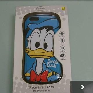 iPhone6 iPhoneケース iFace(iPhoneケース)