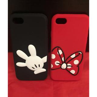 可愛い♡iphoneケース iphone X(iPhoneケース)