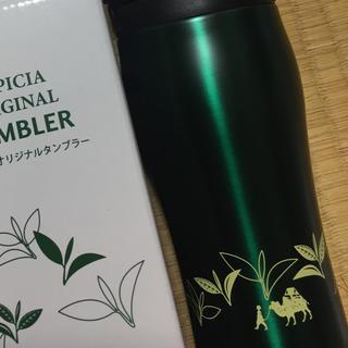 ルピシア(LUPICIA)のルピシア  タンブラー ステンレスボトル 未使用(タンブラー)