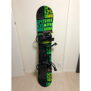 ケーツー(K2)のスノーボード 板(ボード)