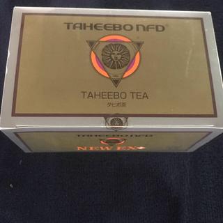 タヒボ茶(健康茶)