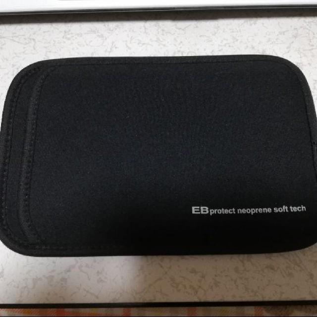 GPD pocket 美品 送料無料 スマホ/家電/カメラのPC/タブレット(ノートPC)の商品写真