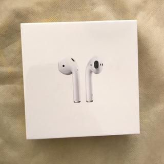 Apple - AirPods新品
