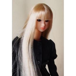 momoko doll 選べるmomoko ヘッドのみ(その他)