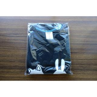 キューン(CUNE)のTシャツ CUNE 半袖 ネコ&ウサギ サイズXL(未使用)(Tシャツ/カットソー(半袖/袖なし))