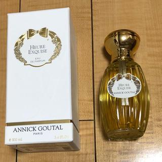 アニックグタール(Annick Goutal)のAnnick Goutal アニックグタール ウールエクスキーズ 100ml (香水(女性用))