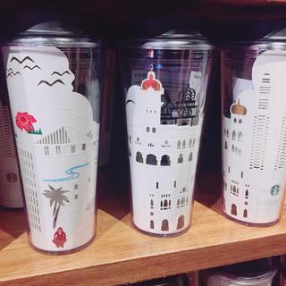 スターバックスコーヒー(Starbucks Coffee)のマレーシア限定 スターバックス タンブラー 新品未使用(タンブラー)