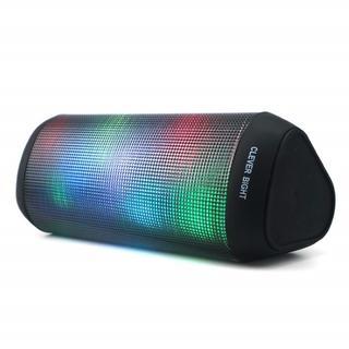 【残り僅か!】Bluetoothスピーカー 6変光モード(スピーカー)