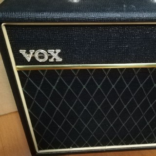 vox アンプ (ギターアンプ)