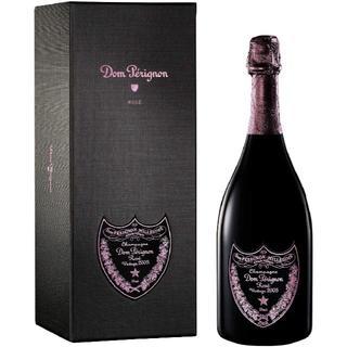 ドンペリニヨン(Dom Pérignon)のドン ペリニヨン ロゼ ヴィンテージ 2005 ギフトボックス入り 750ml (シャンパン/スパークリングワイン)