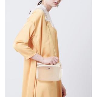 シアタープロダクツ(THEATRE PRODUCTS)のyuchiさま専用theatre products メッシュ バッグ(ショルダーバッグ)