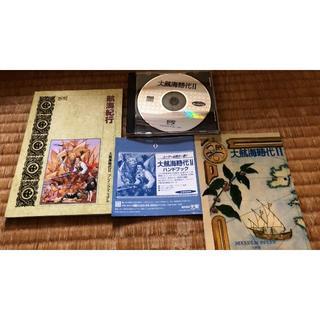 コーエーテクモゲームス(Koei Tecmo Games)の大航海時代Ⅱ KOEI(PCゲームソフト)