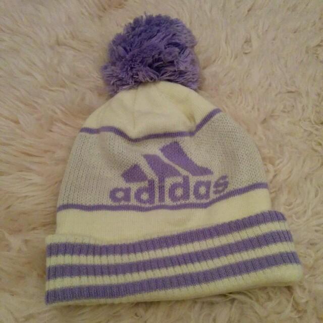 adidas(アディダス)のAdidas beanie  レディースの帽子(ニット帽/ビーニー)の商品写真