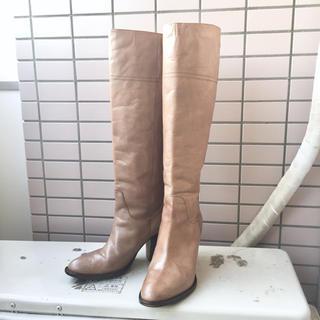 モードエジャコモ(Mode et Jacomo)のモードエジャコモ☆クッコディマル のブーツ 37(ブーツ)