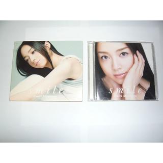 Smile 宮本笑里 ヴァイオリン SACD+DVD バッハ 主よ人の望みの喜び(クラシック)