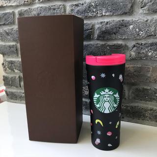 スターバックスコーヒー(Starbucks Coffee)のスターバックス タンブラー 限定❣️(タンブラー)