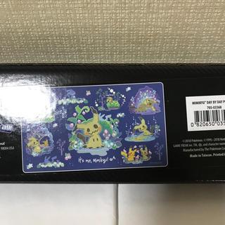 ポケモン(ポケモン)の新品 ポケモンカード 海外 ポケモンセンター限定 ミミッキュ プレイマット (カードサプライ/アクセサリ )